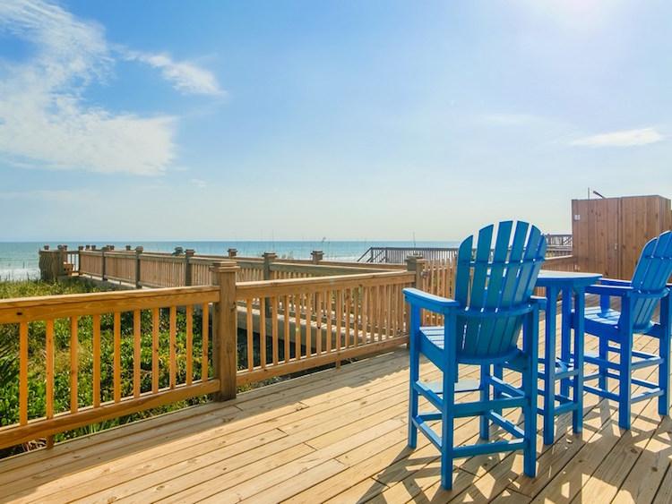 south topsail beach rentals